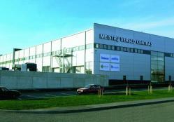 Logistikos centras Meistrų g. 8A, Vilniuje