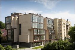 Komercinės patalpos Vilniaus centre