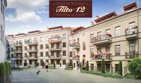 """Tilto - 12"". Atgimusi istorija"