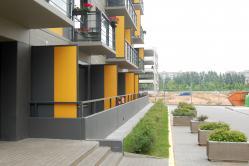 Naujas 1 k. butas Pilaitėje su daline apdaila - tik nuo 127 €/mėn. (439 Lt/mėn.) !