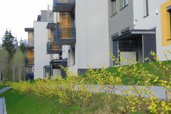 Naujas 2 k. butas Santariškėse su daline apdaila - tik nuo 205 €/mėn. (708 Lt/mėn.)!