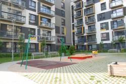 Naujas 2 k. butas Pilaitėje su daline apdaila - tik nuo 178 €/mėn. (615 Lt/mėn.) !
