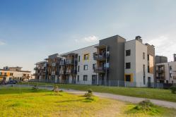 Naujas 3 k. butas Santariškėse šalia Verkių parko tik nuo 262 €/mėn.!