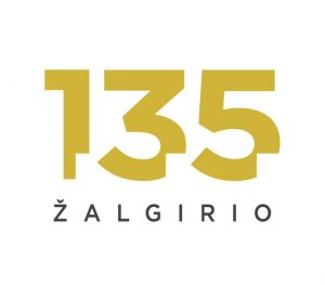 Žalgirio logo 1