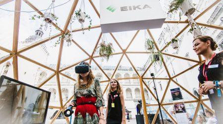 Apžiūrėti butus padeda virtualios realybės įrankis